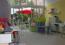 Les petits poussins - Etterbeek - Galerie photos